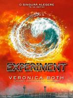 Divergent - Vol. III - Experiment