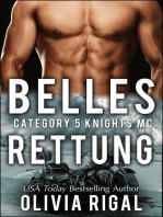 Category 5 Knights - Belles Rettung
