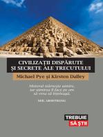 Civilizații dispărute și secrete ale trecutului
