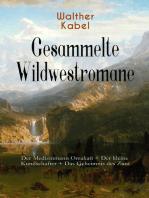 Gesammelte Wildwestromane
