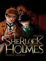 Tânărul Sherlock Holmes. Norul morții