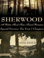 Sherwood, Special Preview