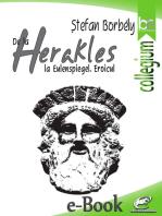De la Herakles la Eulenspiegel. Eroicul