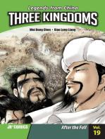 Three Kingdoms Volume 19