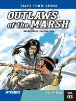 Outlaws of the Marsh Volume 3