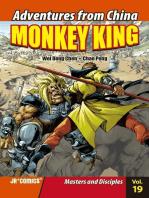 Monkey King Volume 19