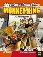 Monkey King Volume 09