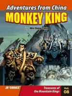 Monkey King Volume 08