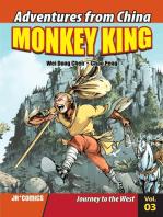 Monkey King Volume 03