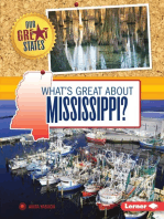 What's Great about Mississippi?