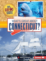 What's Great about Connecticut?