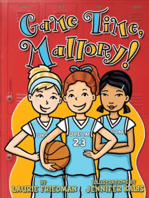 Game Time, Mallory!