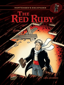 The Red Ruby: Book 3