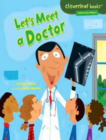 Let's Meet a Doctor