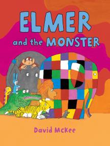 Elmer and the Monster