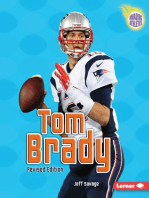 Tom Brady, 3rd Edition
