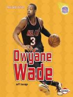Dwyane Wade, 2nd Edition