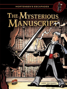 The Mysterious Manuscript: Book 1