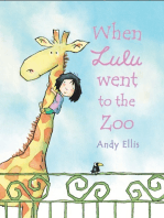 When Lulu Went to the Zoo