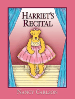 Harriet's Recital, 2nd Edition