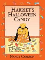 Harriet's Halloween Candy, 2nd Edition
