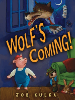 Wolf's Coming!