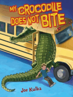 My Crocodile Does Not Bite