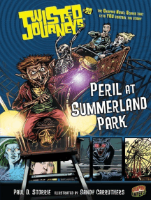 Peril at Summerland Park: Book 20