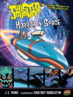 Horror in Space