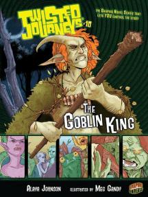 The Goblin King: Book 10