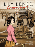 Lily Renée, Escape Artist