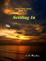 Flight of the Maita book two