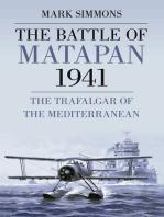 Battle of Matapan 1941