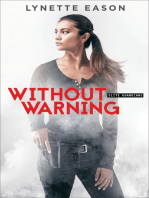 Without Warning (Elite Guardians Book #2)