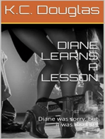 Diane Learns a Lesson