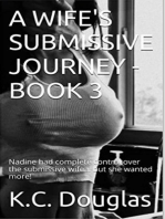 A Wife's Submissive Journey