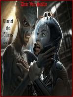 War of The Aliens
