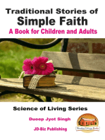 Traditional Stories of Simple Faith