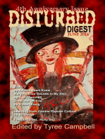 Disturbed Digest June 2016