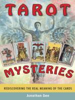 Tarot Mysteries