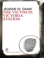 The Victim in Victoria Station