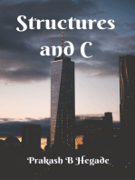 Structures and C