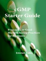 CGMP Starter Guide