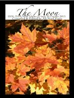 The Moon 1110