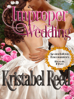 Improper Wedding