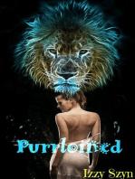 Purrloined