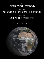 An Introduction to the Global Circulation of the Atmosphere