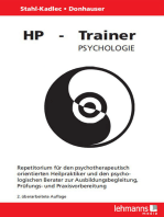 HP-Trainer Psychologie