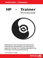 HP-Trainer Psychologie