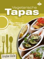 Vegetarische Tapas